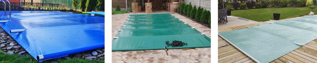 накрытие для бассейна тент днепр