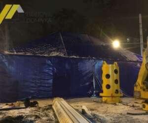шатер палатка из пвх