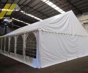 шатер павильон из пвх